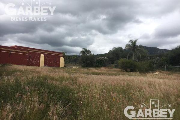 Foto de terreno habitacional en venta en  , peña de bernal, san juan del río, querétaro, 7292978 No. 02