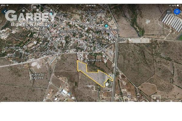 Foto de terreno habitacional en venta en  , peña de bernal, san juan del río, querétaro, 7292978 No. 05