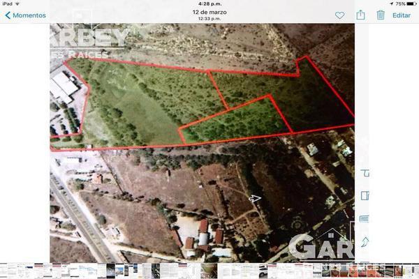 Foto de terreno habitacional en venta en  , peña de bernal, san juan del río, querétaro, 7292978 No. 07