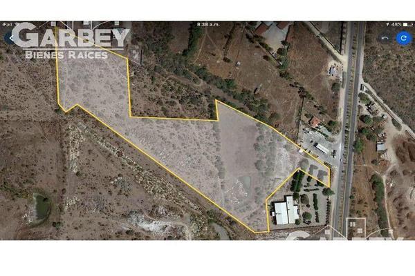 Foto de terreno habitacional en venta en  , peña de bernal, san juan del río, querétaro, 7292978 No. 08
