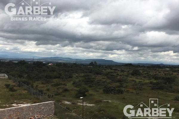 Foto de terreno habitacional en venta en  , peña de bernal, san juan del río, querétaro, 7292978 No. 11