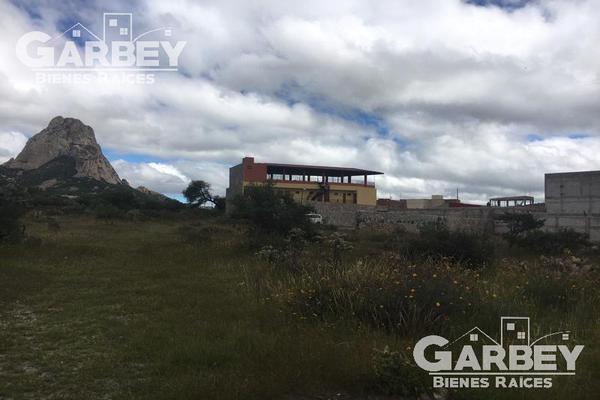 Foto de terreno habitacional en venta en  , peña de bernal, san juan del río, querétaro, 7292978 No. 12