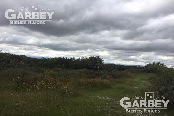 Foto de terreno habitacional en venta en  , peña de bernal, san juan del río, querétaro, 7292978 No. 22