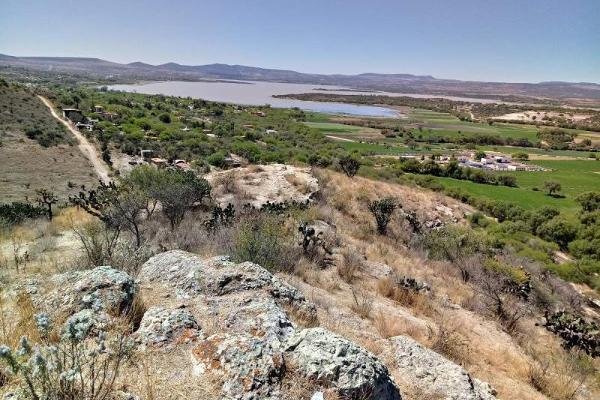 Foto de terreno habitacional en venta en  , san josé de la cruz, san miguel de allende, guanajuato, 6193817 No. 05