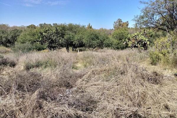 Foto de terreno habitacional en venta en  , san josé de la cruz, san miguel de allende, guanajuato, 6193817 No. 09