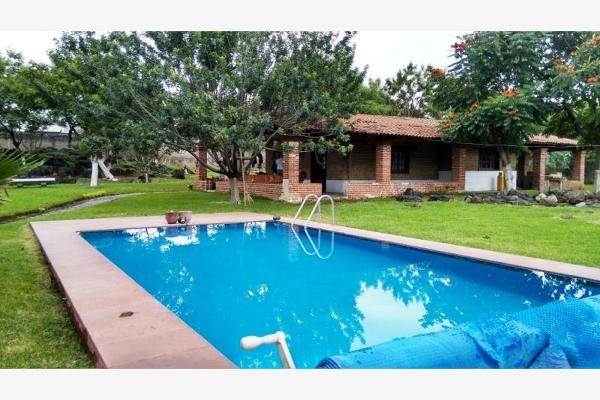 Foto de casa en venta en peña flores 80, peña flores, cuautla, morelos, 5875794 No. 01