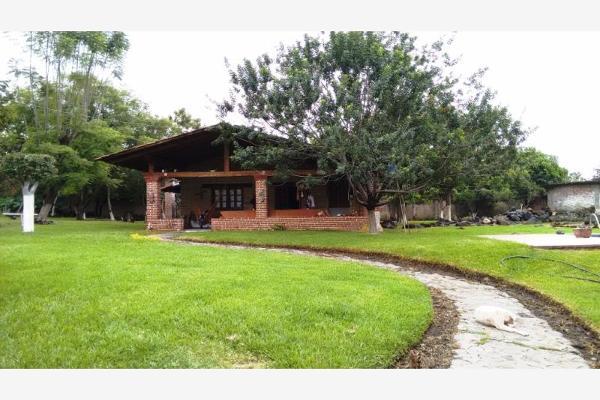 Foto de casa en venta en peña flores 80, peña flores, cuautla, morelos, 5875794 No. 02