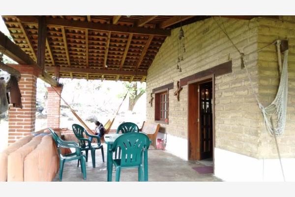 Foto de casa en venta en peña flores 80, peña flores, cuautla, morelos, 5875794 No. 06