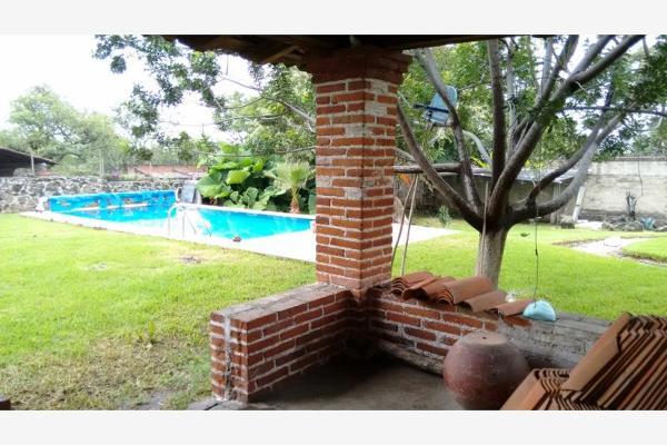 Foto de casa en venta en peña flores 80, peña flores, cuautla, morelos, 5875794 No. 07