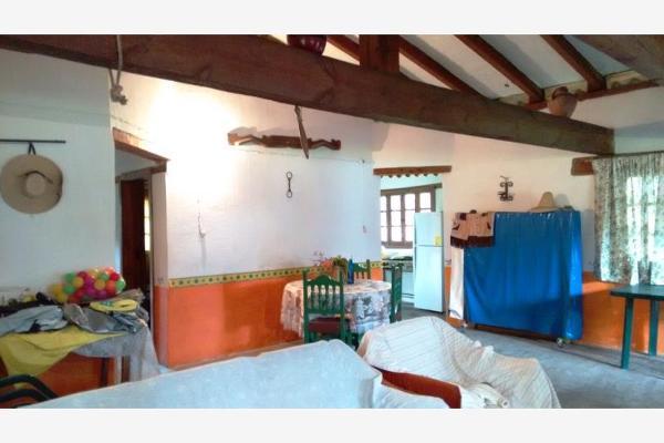 Foto de casa en venta en peña flores 80, peña flores, cuautla, morelos, 5875794 No. 09