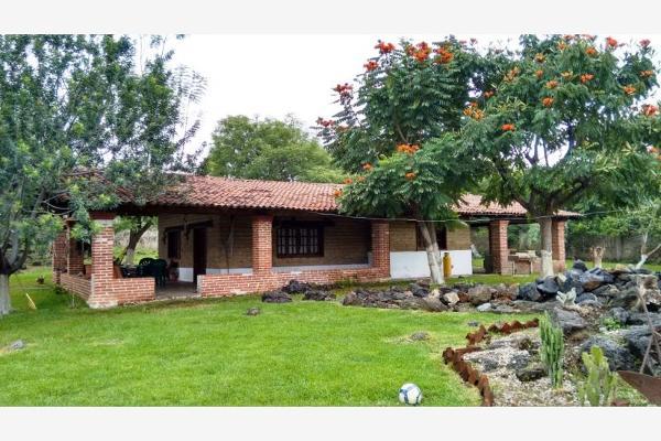 Foto de casa en venta en peña flores 80, peña flores, cuautla, morelos, 5875794 No. 13
