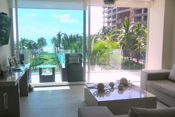 Foto de departamento en venta en península costera de las palmas , playa diamante, acapulco de juárez, guerrero, 9924565 No. 03