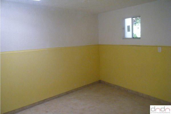 Foto de departamento en venta en  , peñitas, atizapán de zaragoza, méxico, 8421343 No. 05