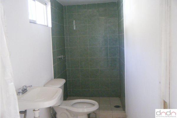 Foto de departamento en venta en  , peñitas, atizapán de zaragoza, méxico, 8421343 No. 07