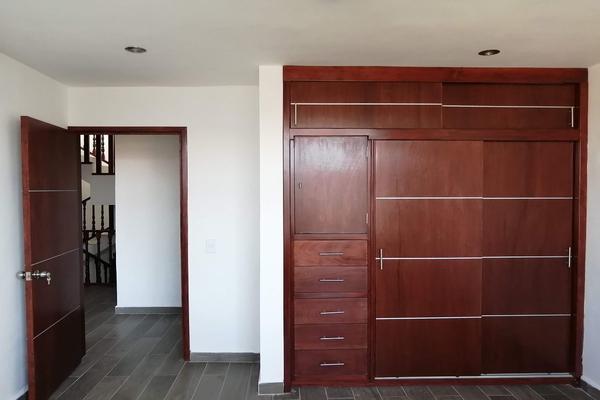 Foto de casa en venta en  , peñitas, guanajuato, guanajuato, 16820417 No. 08
