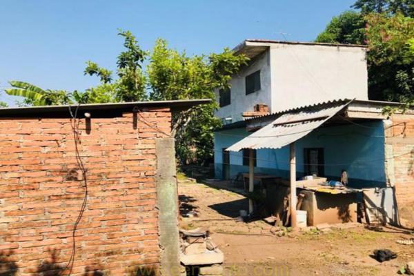 Foto de casa en venta en  , peñitas, tuxpan, nayarit, 5880057 No. 01