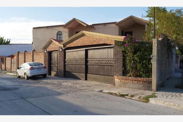 Foto de casa en venta en peñon 112, peña alta, ramos arizpe, coahuila de zaragoza, 19205316 No. 02
