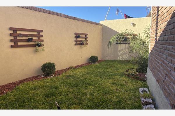 Foto de casa en venta en peñon 112, peña alta, ramos arizpe, coahuila de zaragoza, 19205316 No. 17