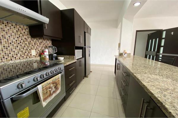 Foto de departamento en renta en peñon de gibraltar 529, las peñas, puerto vallarta, jalisco, 0 No. 08