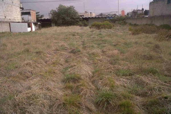 Foto de terreno habitacional en venta en pensador mexicano 15, san lorenzo tepaltitlán centro, toluca, méxico, 0 No. 02