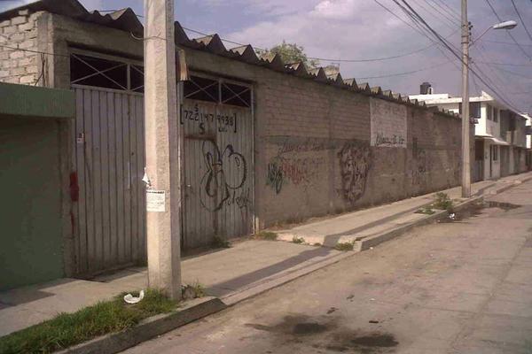 Foto de terreno habitacional en venta en pensador mexicano 15, san lorenzo tepaltitlán centro, toluca, méxico, 0 No. 03