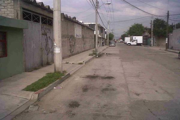 Foto de terreno habitacional en venta en pensador mexicano 15, san lorenzo tepaltitlán centro, toluca, méxico, 0 No. 04