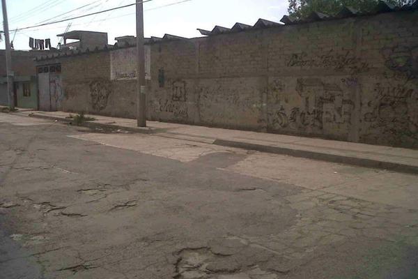Foto de terreno habitacional en venta en pensador mexicano 15, san lorenzo tepaltitlán centro, toluca, méxico, 0 No. 05