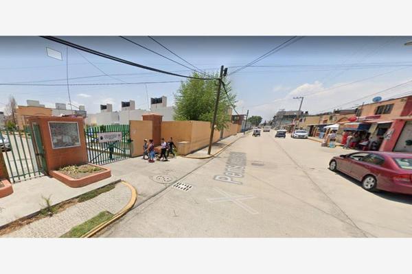 Foto de casa en venta en pensamiento 100, san pablo de las salinas, tultitlán, méxico, 18869144 No. 02