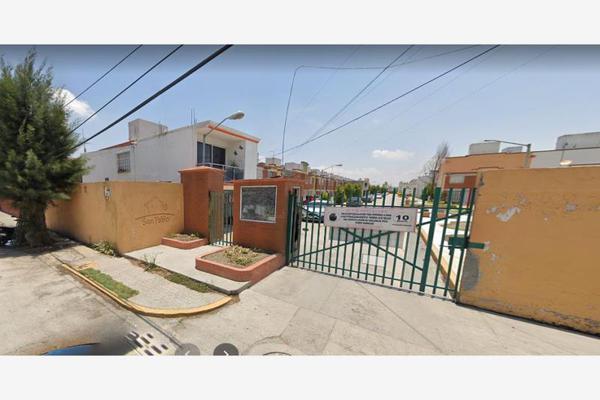 Foto de casa en venta en pensamiento 100, san pablo de las salinas, tultitlán, méxico, 18869144 No. 03