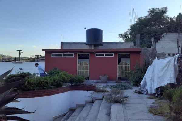 Foto de terreno comercial en renta en pensamientos 2, santa maría de guadalupe la quebrada, cuautitlán izcalli, méxico, 0 No. 08