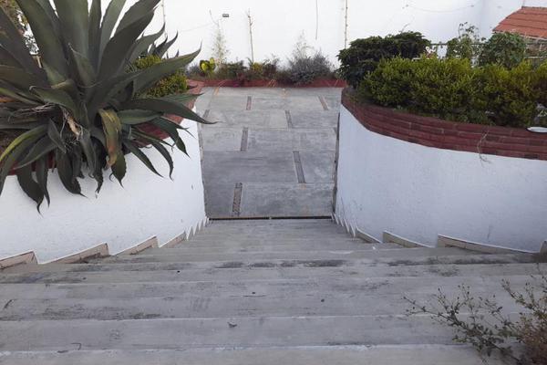 Foto de terreno comercial en renta en pensamientos 2, santa maría de guadalupe la quebrada, cuautitlán izcalli, méxico, 0 No. 09