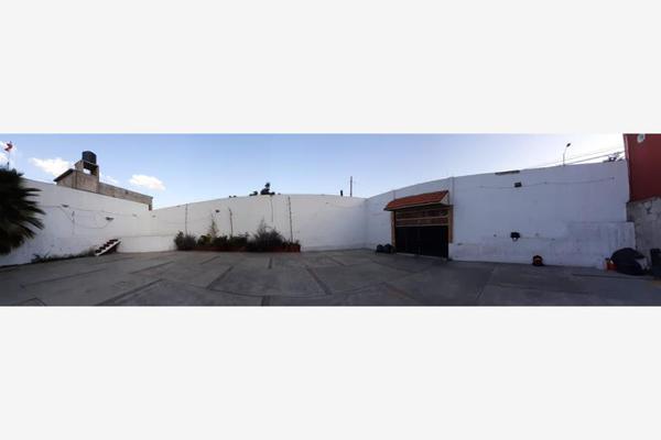 Foto de terreno comercial en renta en pensamientos 2, santa maría de guadalupe la quebrada, cuautitlán izcalli, méxico, 0 No. 10