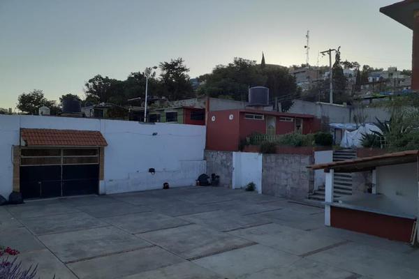 Foto de terreno comercial en renta en pensamientos 2, santa maría de guadalupe la quebrada, cuautitlán izcalli, méxico, 0 No. 11