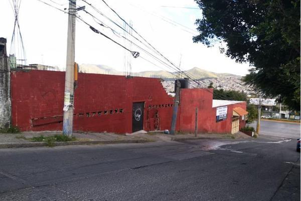 Foto de terreno comercial en renta en pensamientos 2, santa maría de guadalupe la quebrada, cuautitlán izcalli, méxico, 0 No. 15