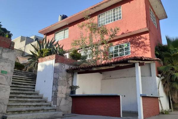 Foto de terreno habitacional en venta en pensamientos 2, santa maría de guadalupe la quebrada, cuautitlán izcalli, méxico, 12275426 No. 02