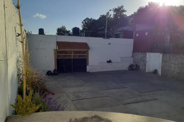 Foto de terreno habitacional en venta en pensamientos 2, santa maría de guadalupe la quebrada, cuautitlán izcalli, méxico, 12275426 No. 03