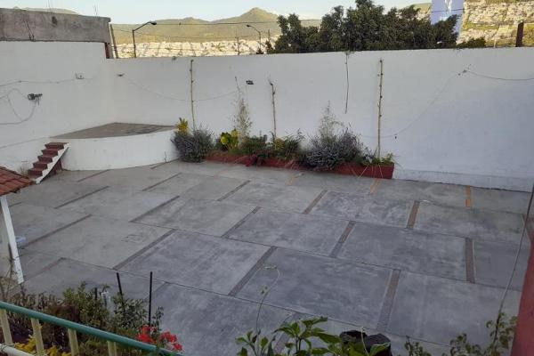 Foto de terreno habitacional en venta en pensamientos 2, santa maría de guadalupe la quebrada, cuautitlán izcalli, méxico, 12275426 No. 04