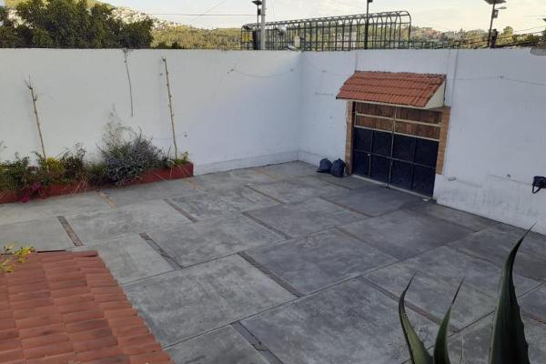 Foto de terreno habitacional en venta en pensamientos 2, santa maría de guadalupe la quebrada, cuautitlán izcalli, méxico, 12275426 No. 05