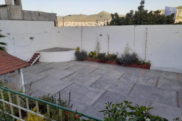 Foto de terreno habitacional en venta en pensamientos 2, santa maría de guadalupe la quebrada, cuautitlán izcalli, méxico, 12275426 No. 07