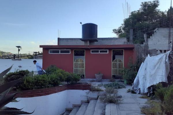 Foto de terreno habitacional en venta en pensamientos 2, santa maría de guadalupe la quebrada, cuautitlán izcalli, méxico, 12275426 No. 08