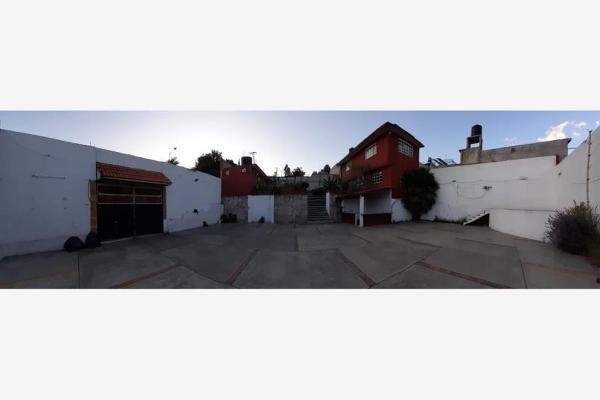 Foto de terreno habitacional en venta en pensamientos 2, santa maría de guadalupe la quebrada, cuautitlán izcalli, méxico, 12275426 No. 10