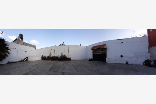 Foto de terreno habitacional en venta en pensamientos 2, santa maría de guadalupe la quebrada, cuautitlán izcalli, méxico, 12275426 No. 11