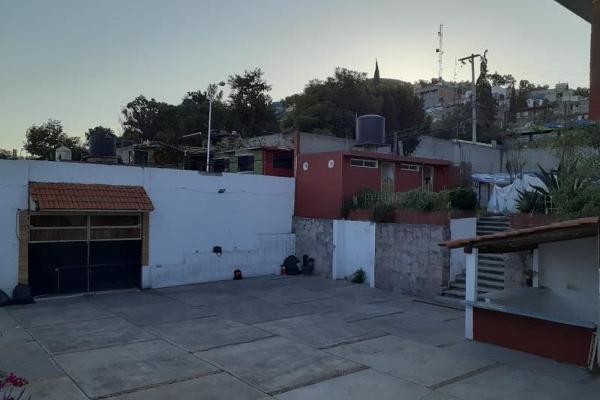 Foto de terreno habitacional en venta en pensamientos 2, santa maría de guadalupe la quebrada, cuautitlán izcalli, méxico, 12275426 No. 12
