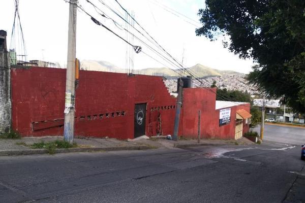 Foto de terreno habitacional en venta en pensamientos 2, santa maría de guadalupe la quebrada, cuautitlán izcalli, méxico, 12275426 No. 14