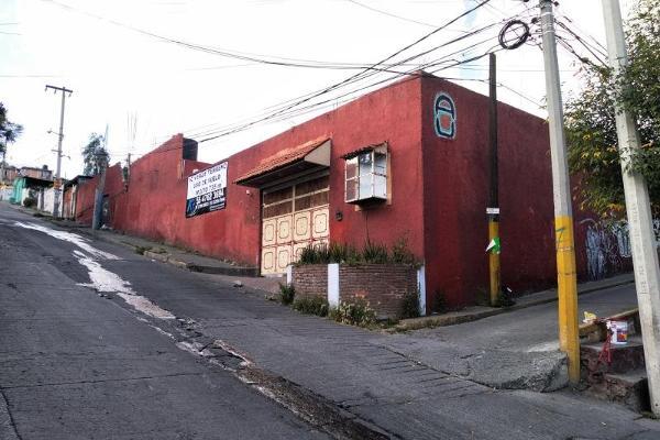 Foto de terreno habitacional en venta en pensamientos 2, santa maría de guadalupe la quebrada, cuautitlán izcalli, méxico, 12275426 No. 17