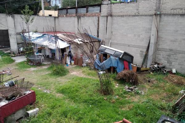 Foto de terreno habitacional en venta en pensamientos 2, santa maría de guadalupe la quebrada, cuautitlán izcalli, méxico, 12275426 No. 18