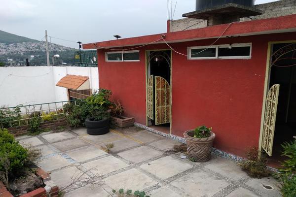 Foto de terreno habitacional en venta en pensamientos 2, santa maría de guadalupe la quebrada, cuautitlán izcalli, méxico, 12275426 No. 21
