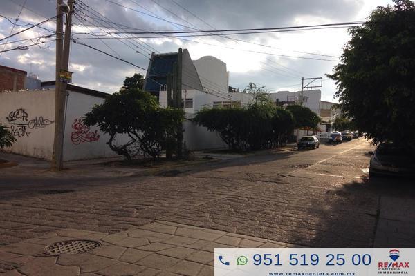 Foto de terreno habitacional en venta en pensamientos , reforma, oaxaca de juárez, oaxaca, 8899760 No. 03