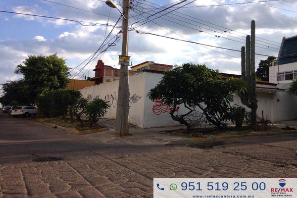 Foto de terreno habitacional en venta en pensamientos , reforma, oaxaca de juárez, oaxaca, 8899760 No. 04