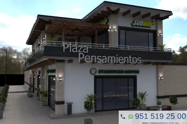 Foto de local en venta en pensamientos , reforma, oaxaca de juárez, oaxaca, 8899778 No. 03
